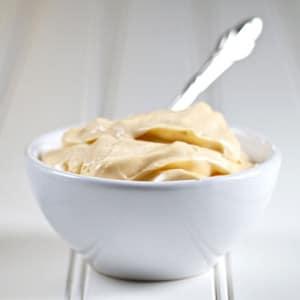 recette mayonnaise maison