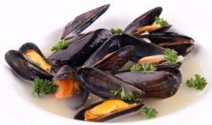 moules marinières recette cuisson