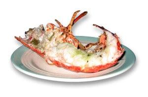 recette homard grillé au four grill barbecue