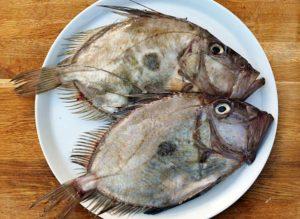 saint pierre poisson recette sauteuse poele